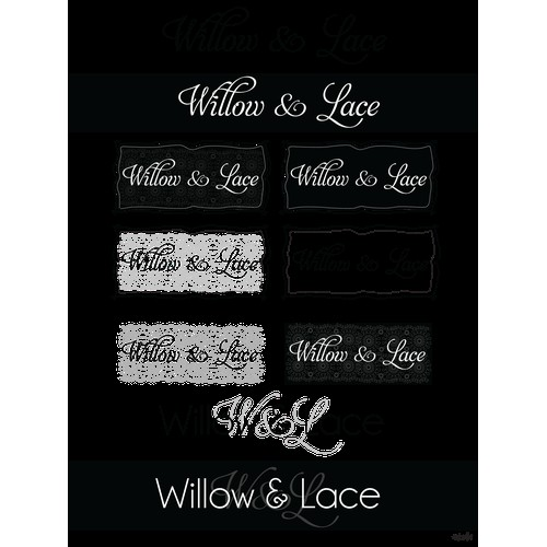 Willow & Lace Logo