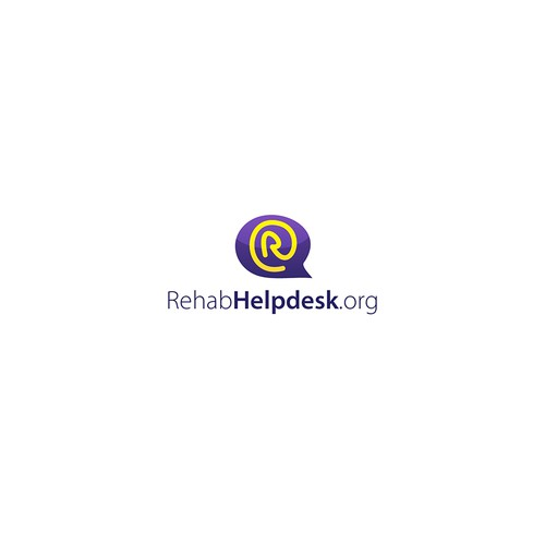 Rehab Helpdesk logo