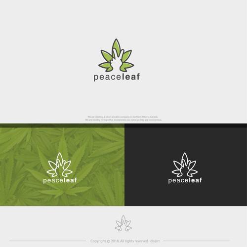 peaceleaf