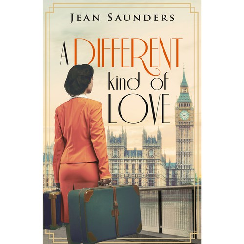 Love Novel - Jean Saunders