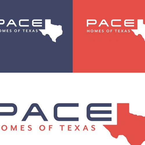 """PACE - """"Homes of Texas"""""""