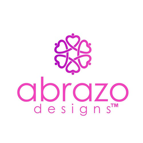 eye-catching logo