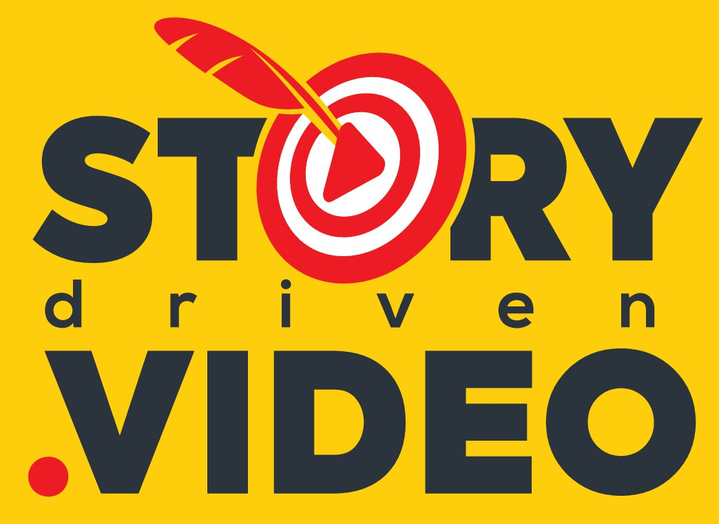 Emotive logo design for a Video Production/Marketing business