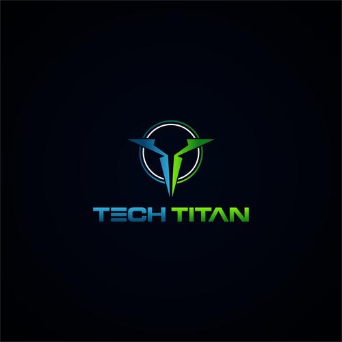 Tech Titan