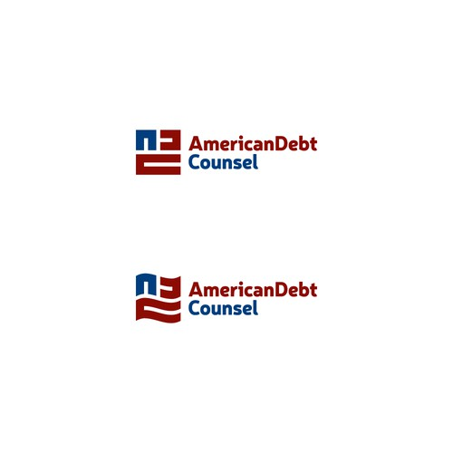 Logo for AmericanDebt Counsel