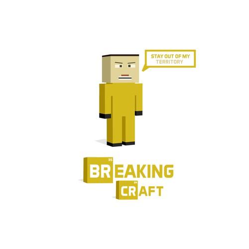 Breaking Craft - LOL T Shirts