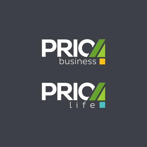 Logo for Prio4business