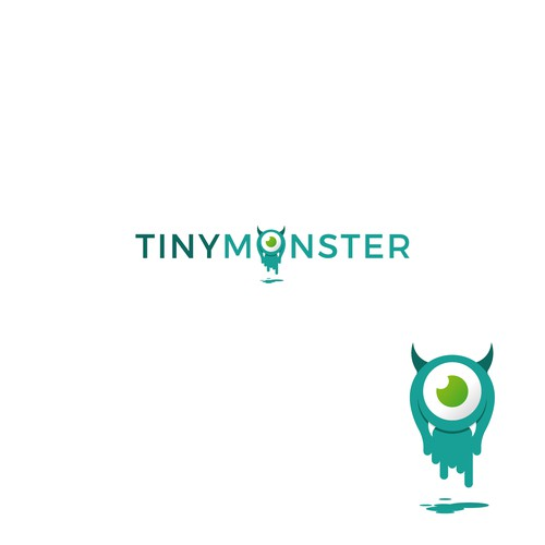 Tiny Monster