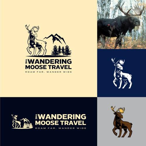 THE WANDERING MOOSE TRAVEL