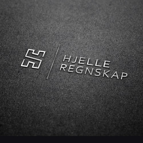 Modern and innovative logo for consulting agency