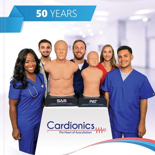 2019 Cardionics Catalog