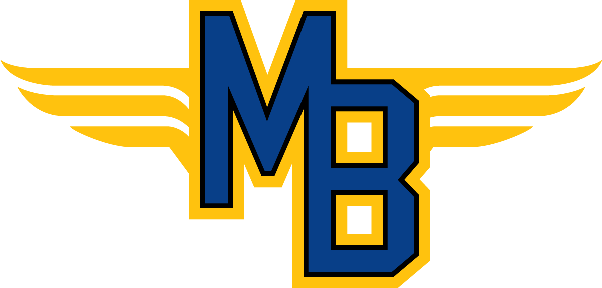 Mill Brook School athletic logo