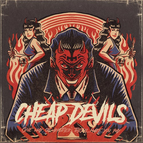 The Cheap Devils
