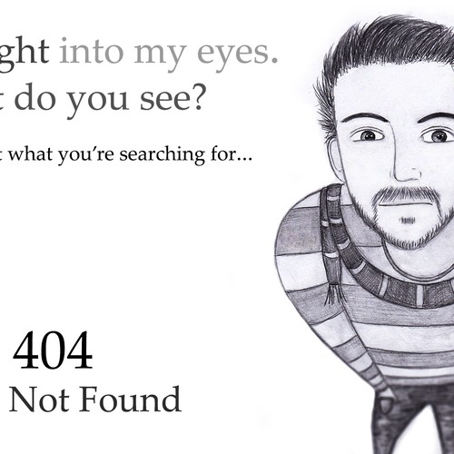 Error 404: Page not found!