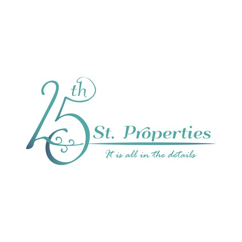 Logo For 25th Street Properties