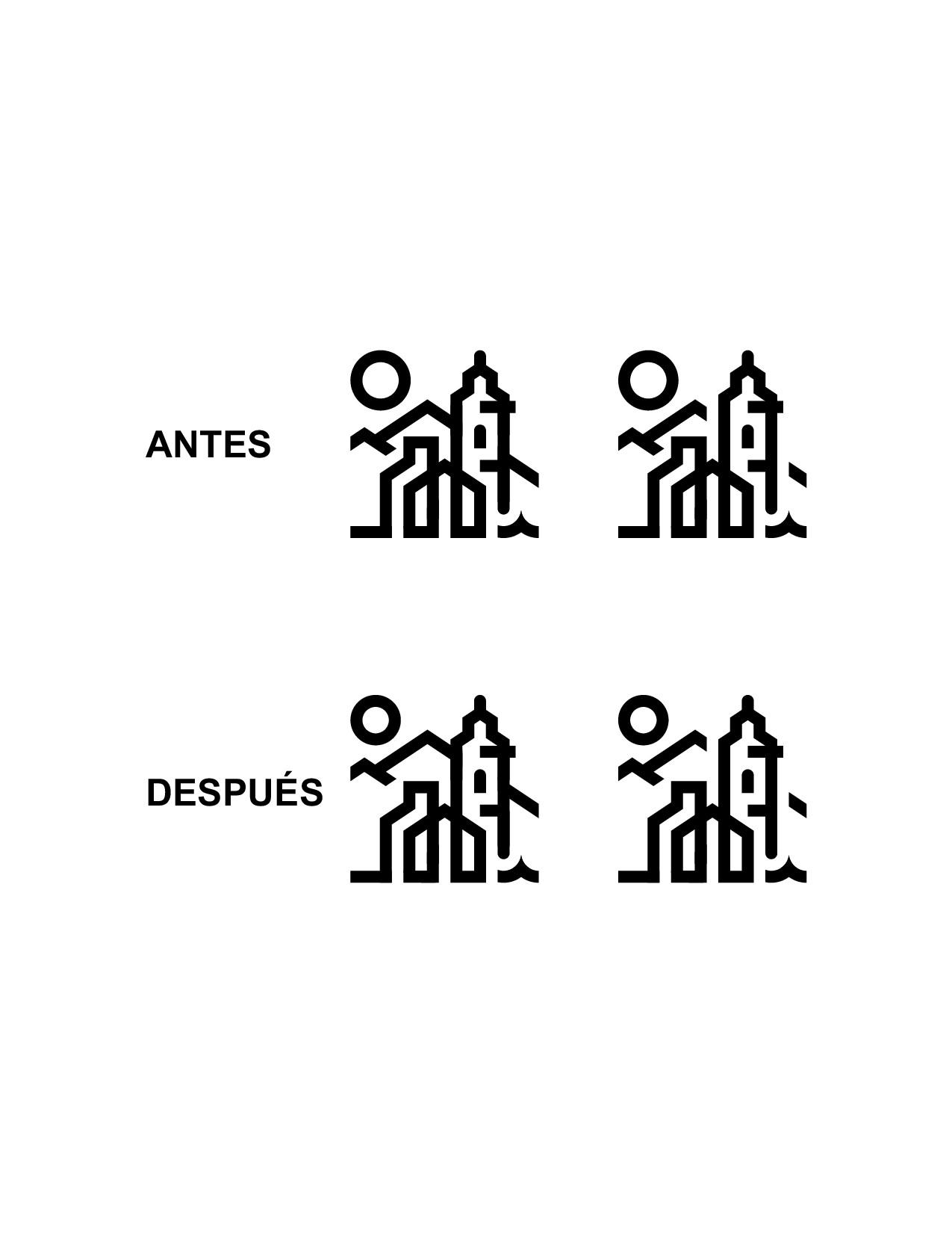 Crea el logo para el nuevo Airbnb español.....