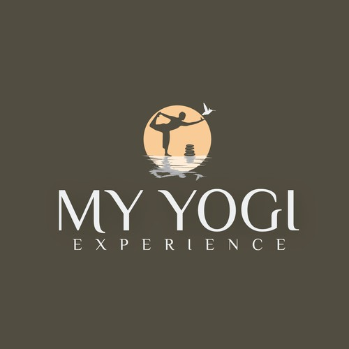 Logo For My Yogi