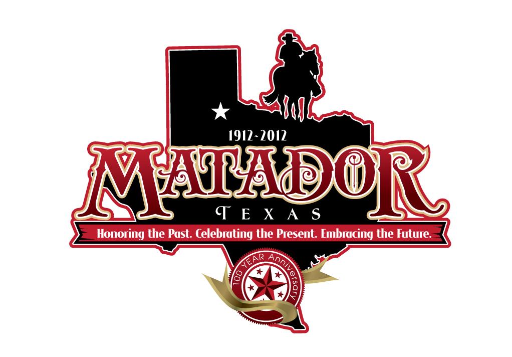 New logo wanted for Town of Matador - Centennial Celebration