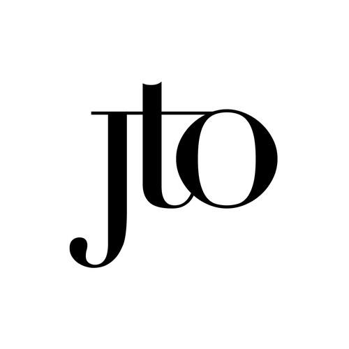 Logo for fashion blog