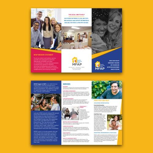 Drug User Assistance Program Brochure