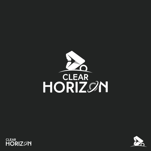Clear Horizon LOGO