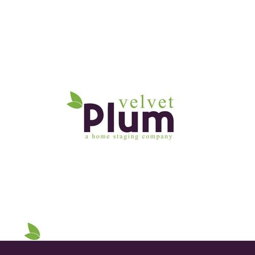 Velvet Plum logo