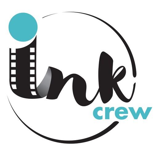 ink crew logo