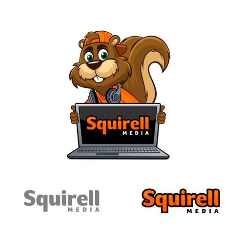 Squirell Media