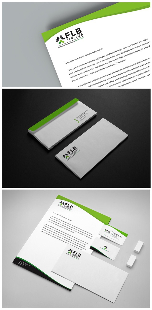 FLB Services Identity