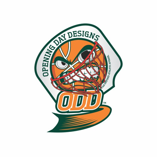 Opening Day Designs needs a new logo