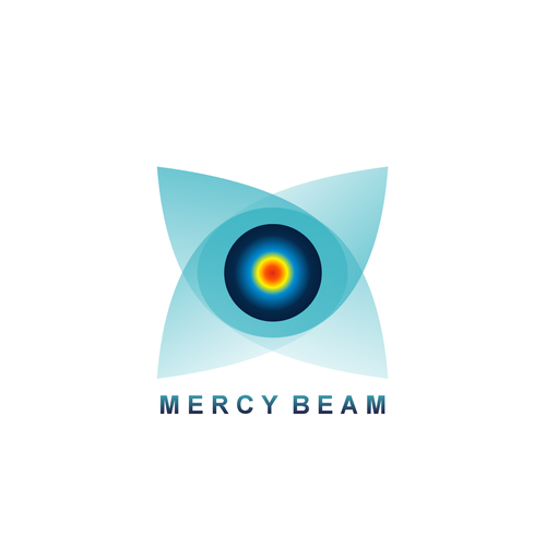 Design a Memorable logo for MercyBeam - Radiation treatment with Mercy