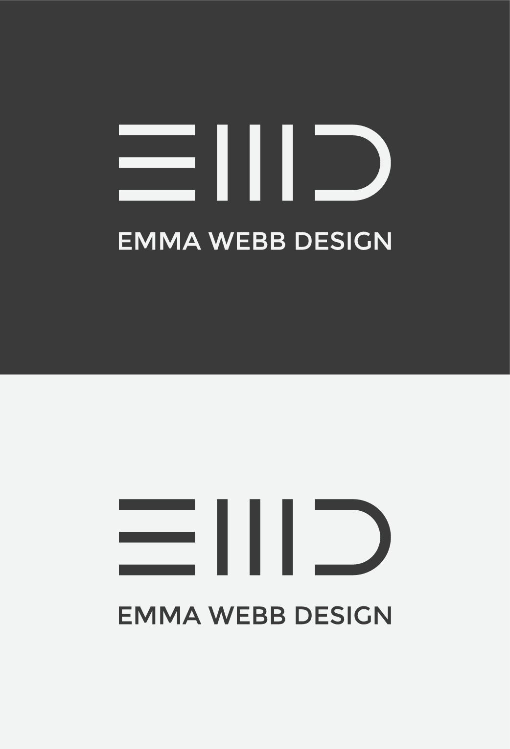 Create a strong, minimal logo for Interior design practice