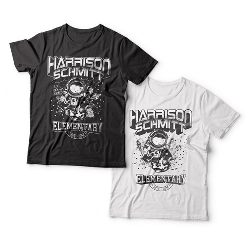 Harrison Schmitt Elementary