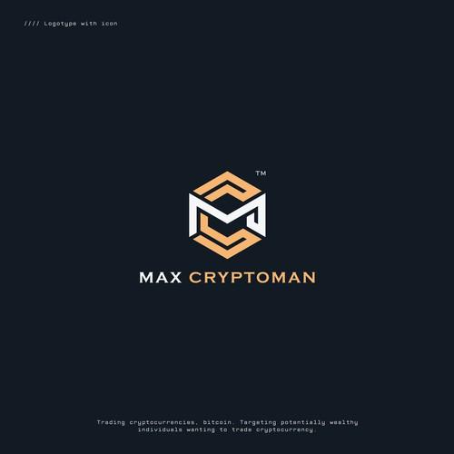 Max Cryptoman
