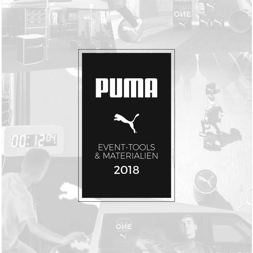 PUMA - Catalog
