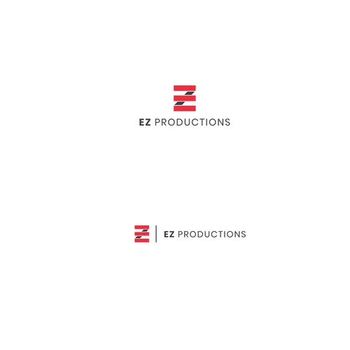 EZ PRODUCTIONS Logo