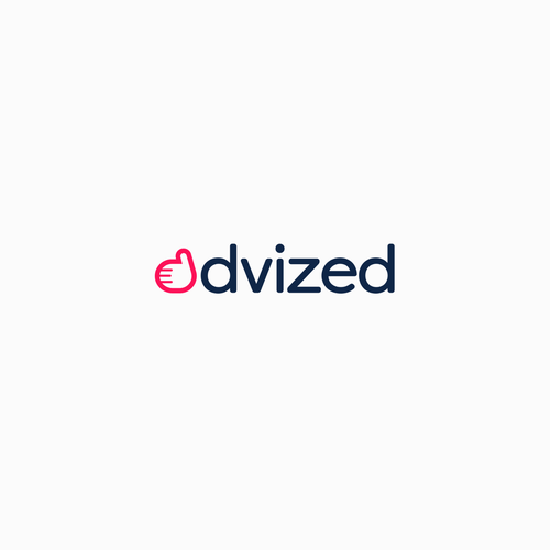 Logo Design for Advized / Internet Portal