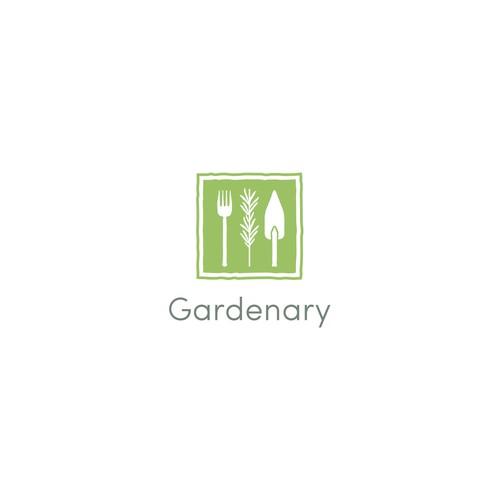 Edible Garden Company Logo