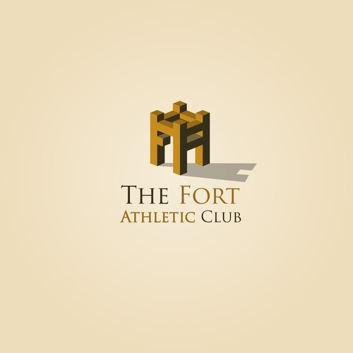 The Fort Athletic  Club