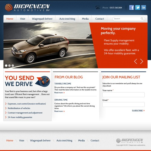 Diepeveen Automotive