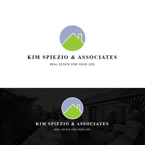 kim spiezio & associates logo