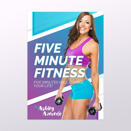Fitness Guide Ebook Cover