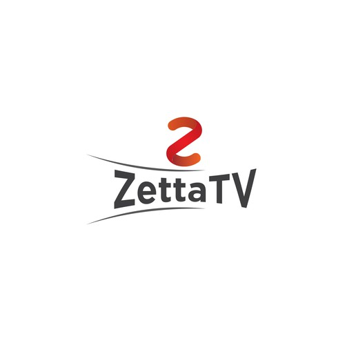 Logo for video streaming site