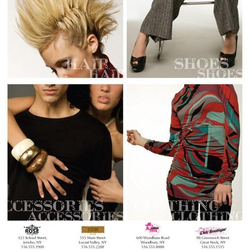 Fashion Advertisement