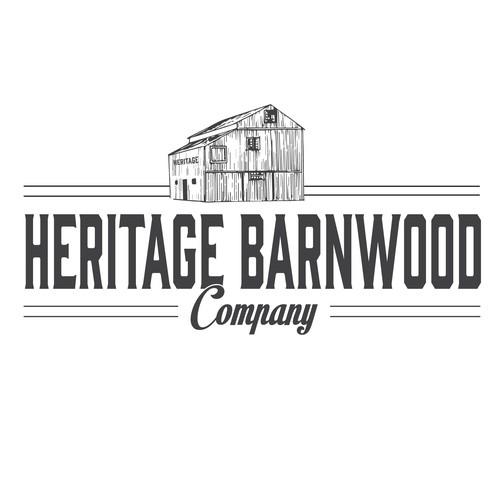 Heritage Barnwood