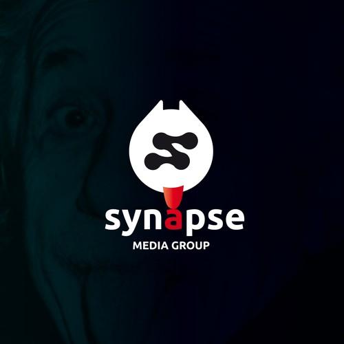 concept logo Synapse