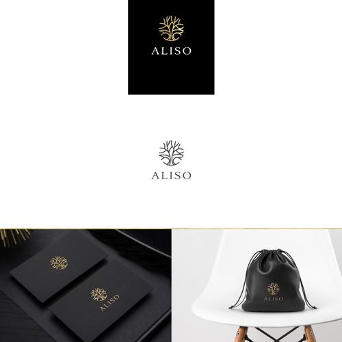 Discover Aliso's Branding!