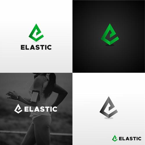 Sport brand logo