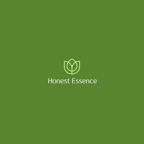 Honest Essence logo