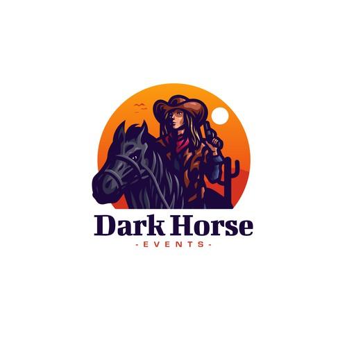 Dark Horse Events